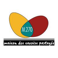 Logo M270