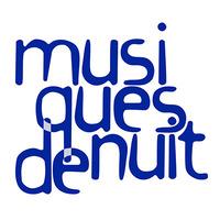 Logo Musiques de Nuit