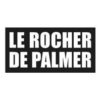 Logo Rocher de Palmer
