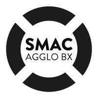 Logo SMAC agglo Bordeaux