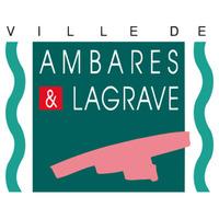 Logo Ville d'Ambarès et Lagrave