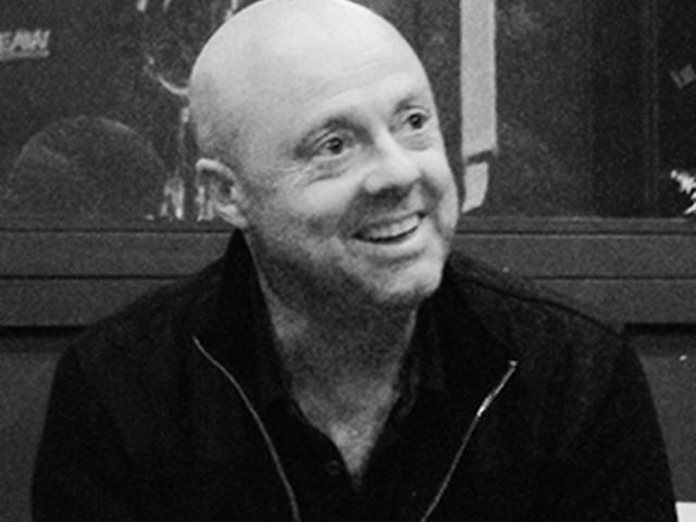 Daniel MARROUAT