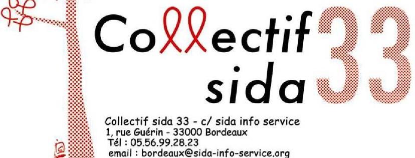 Collectif Sida 33